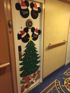 25 Best Disney Stateroom Door Decor Images In 2016 Disney Cruise