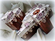 Mano laikas: Porcelianinių rožių komplektukas