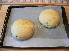 Mazanec z fary – Maminčiny recepty Dairy, Cheese, Food, Essen, Meals, Yemek, Eten