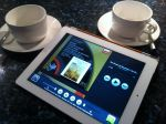 Coffee is good, two cups even better, and probably better than this cheap ass tablet that is supposed to only cost 99 USD if it even launches (expected in September)