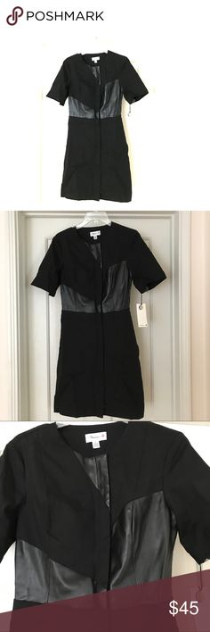 Phillip Lim LBD An adorable LBD from Phillip Lim for Target. Part of the limited edition collection that sold out in a flash. This is a rare 🦄 item! Online exclusive! Size 6. NWT. Mint.! 3.1 Phillip Lim Dresses Mini