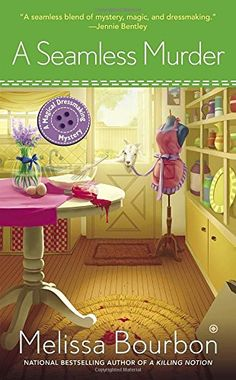 A Seamless Murder: A Magical Dressmaking Mystery von Meli... https://www.amazon.de/dp/0451417216/ref=cm_sw_r_pi_dp_x_cl4Cyb0X9BHDE