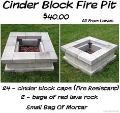 57 Inspiring DIY Fire Pit Plans & Ideas to Make S'mores with Your Family This Fall Do you want to know how to build a DIY outdoor fire pit plans to warm your autumn and make s'mores? Find 57 inspiring design ideas in this article. Diy Fire Pit, Fire Pit Backyard, Backyard Patio, Backyard Landscaping, Landscaping Ideas, Patio Ideas, Pergola Ideas, How To Build A Fire Pit, Pergola Kits