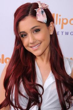 Top Ariana Grande Hairstyle 2017 30