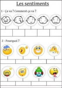 Recherche Comment decrire des emotions. Vues 65759.