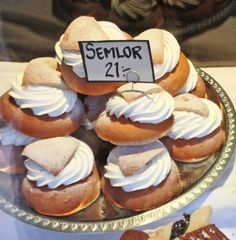 Learn how to make Swedish semlor at home and the story behind them.