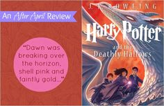 Book Review: Harry Potter and the Deathly Hallows