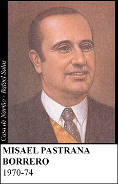 Presidentes colombianos (1810-2014) | banrepcultural.org