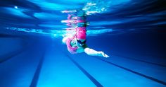 The Swimming Workout You Can Do On Dry Land #swimming #fitness #health