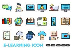 Top Icon, Outline Designs, Inspirational Quotes About Success, Icon Collection, Applique, Study, Learning, Digital, Studio