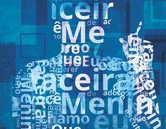 "Check out new work on my @Behance portfolio: ""Cartaz Tipográfico"" http://be.net/gallery/51646577/Cartaz-Tipografico"