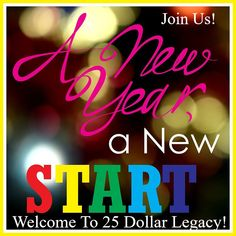 #software  #inspire  #advertise Get Your Business In Front Of People  Who Are Looking For What You're Selling!!!  Refer & Earn Unlimited $10 Monthly Referral Bonuses  And More 5 Ways To Earn- Pays Bi-weekly!!!https://25dollarlegacy.com/land.php?id=9&ref=KLynnLaw