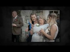 Michael & Sammy Wedding Broadoaks Hotel Windermere