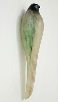 Jane Rosen, Egyptian celadon (2012)