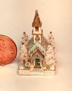 A personal favorite from my Etsy shop https://www.etsy.com/listing/261467901/ooak-miniature-dollhouse-christmas-putz