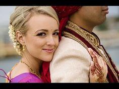 Indian Wedding Highlight Video | Four Seasons, Sydney, Australia - YouTube http://youtu.be/sS3m8LOmMCc