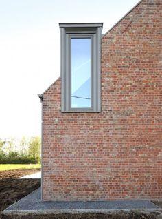 Modernes Wohnen, Haus Und Garten, Fenster, Haus Erweiterungen, Modernes  Bauernhaus, Moderne Häuser, Toms, Oberlicht, Fassaden