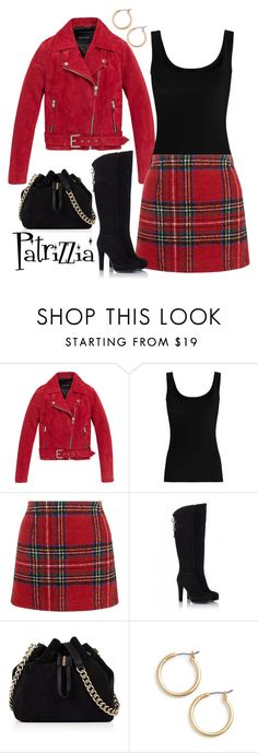 Patrizzia17.11.2016d by patrizzia on Polyvore featuring moda, Twenty, Andrew Marc, New Look, Fratelli Karida, Karen Millen and Nordstrom