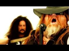 """Texas Hippie Coalition - """"Pissed Off and Mad About It"""" Carved Records"""