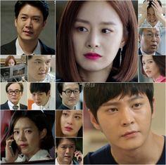 "[Spoiler] ""Yong Pal"" Kim Tae-hee VS Joo Won, conflict begins @ HanCinema :: The Korean Movie and Drama Database"