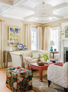 Whatever the use is for your living room, try locating it before you do any living room decorating. Checkout 20 living room interior designs