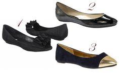 beauty shoes
