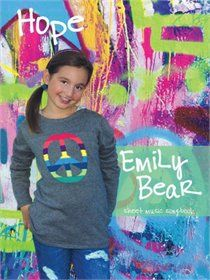 Hope songbook | Emily Bear