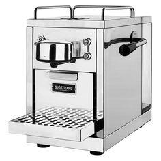 Espressomaskin Sjöstrand