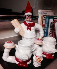 Chef Buddyr-dee....
