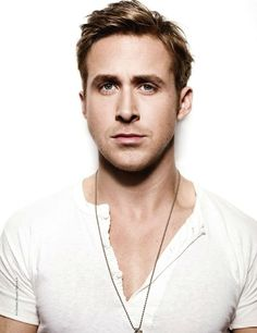 R is for Ryan Gosling