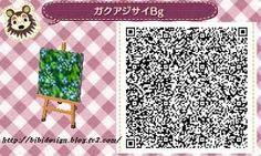animal crossing new leaf grass pattern - Buscar con Google