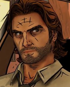 7 The Wolf Among Us Base Photos Ideas The Wolf Among Us Wolf Fables