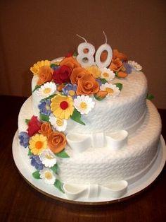 festa de aniversario de 80 anos de idade - Pesquisa Google …
