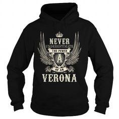 VERONA VERONAYEAR VERONABIRTHDAY VERONAHOODIE VERONANAME VERONAHOODIES  TSHIRT FOR YOU