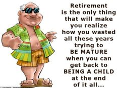 #Retirement #memes #wishes #messages #prayer #Quotes #inspirational #funny #forcoworkers #forboss #happyretirementquotes #forteachers #fordad #forplaques #happy #dad #father #doctor #uncle Funny Retirement Wishes, Retirement Quotes For Coworkers, Retirement Messages, Retirement Planning, Retirement Cards, Retirement Jokes, Early Retirement, Retirement Pictures, Retirement Parties