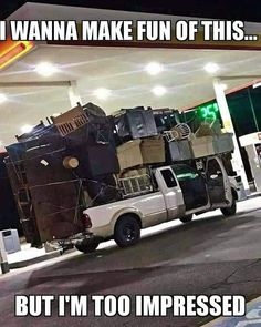 Funny Memes - You might be a redneck if car memes humor car memes funny hilarious Truck Memes, Funny Car Memes, Crazy Funny Memes, Really Funny Memes, Stupid Funny Memes, Funny Relatable Memes, Memes Humor, Haha Funny, Encouragement
