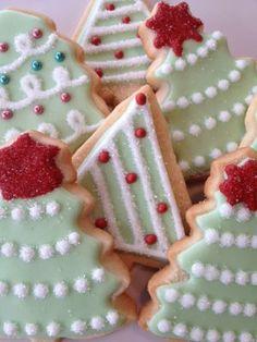 Christmas sugar cookies | Yelp