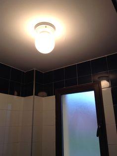 Baño luz