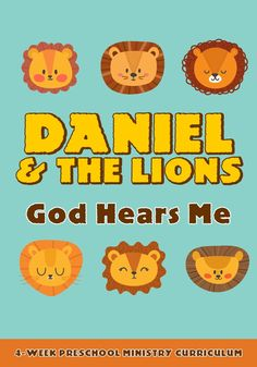 View the entire catalog for preschool age Children's Ministry curriculum from Children's Ministry Deals. These series' are perfect for Sunday School, Children's Church, VBS, or any Children's Ministry programming for Preschool age kids.