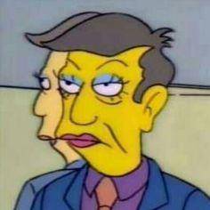A giiirl ! Cartoon Icons, Cartoon Memes, Cartoons, Simpsons Meme, The Simpsons, Simpson Wave, Current Mood Meme, Cartoon Profile Pictures, Mode Streetwear