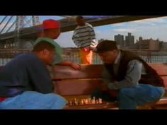 Public Enemy - Give It Up - YouTube