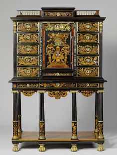 Art Furniture, Old World Furniture, Baroque Furniture, European Furniture, French Furniture, Unique Furniture, Vintage Furniture, Painted Furniture, Furniture Design