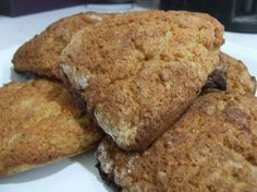 Gluten Free Cinnamon Scones | Tasty Kitchen: A Happy Recipe Community!