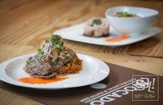 """¡Disfrutar de un """"Chef's Table"""" cambia tu perspectiva a la hora de degustar! Averigua de qué se trata: http://www.sal.pr/?p=106719 #PuertoRicoEsRico"""