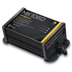 Minn Kota MK-106D 1 Bank x 6 Amps http://www.minn-kota.com/shop/minn-kota-propellor/minnkota-mkp-2-replacement-prop-powerprop/