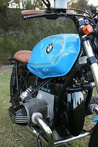 BMW R65 Cafe Racer | eBay