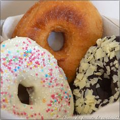 donuts Carrot Cake, Doughnut, Donuts, Carrots, Eat, Cooking, Desserts, Food, Gastronomia