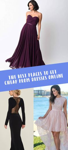 Places To Buy Prom Dresses Near Me - Dress and Wedding Ring Collections Types Of Prom Dresses, Ombre Prom Dresses, Dresses Near Me, Cheap Prom Dresses Online, Cheap Homecoming Dresses, Beautiful Bridesmaid Dresses, Elegant Prom Dresses, Plus Size Prom Dresses, Affordable Dresses