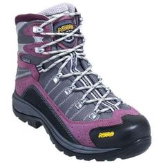 Waterproof hiking boots for women