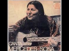 Mercedes Sosa, Best Songs, Musical, My Music, Youtube, Music Videos, Folk, 1, Shit Happens